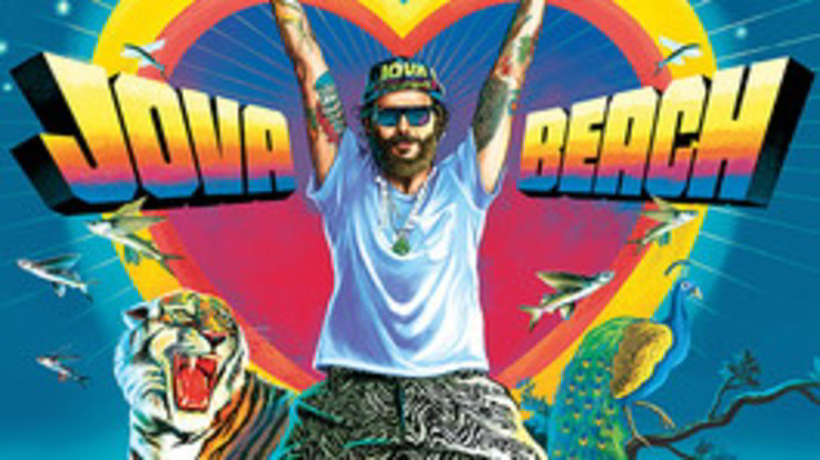 Jovanotti, in attesa del 'Beach Party' escono  '(After)Party' e 'Limited Edition'