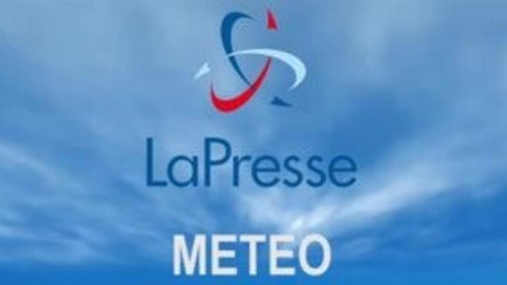 Meteo LaPresse 4 luglio