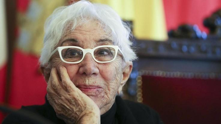 Lina Wertmuller 'Eccellenza italiana nel mondo': il premio al genio della regista
