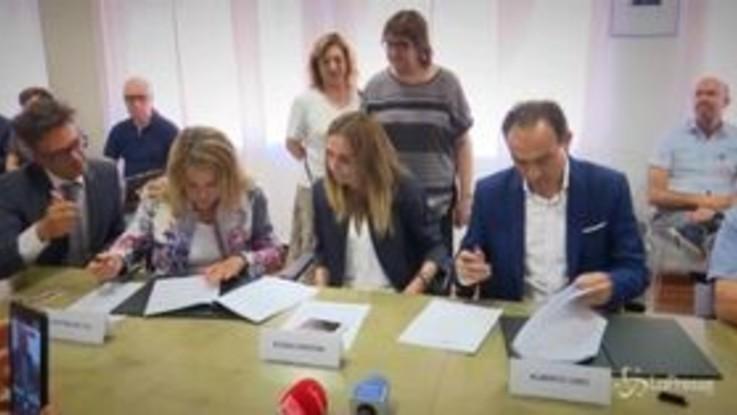 Regione Piemonte, accordo con Intesa Sanpaolo e sindacati per anticipo Cassa integrazione