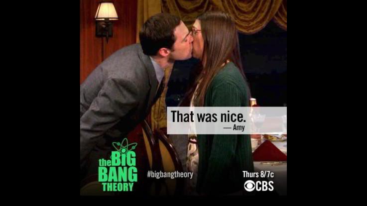Si avvicina il World Kiss Day: ecco i baci più amati delle serie tv