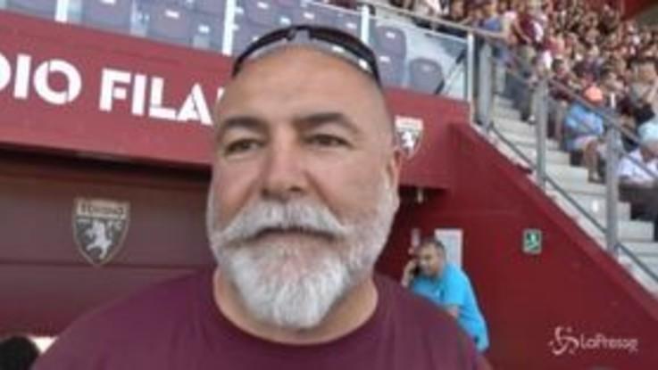 """Torino, i tifosi: """"Fare più dell'anno scorso è dura, ci siamo meritati l'Europa"""""""