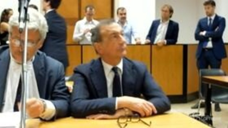 Expo, Sala in tribunale a Milano per la sentenza sull'appalto della Piastra
