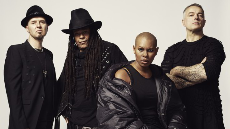What do you do for love: il nuovo singolo degli Skunk Anansie