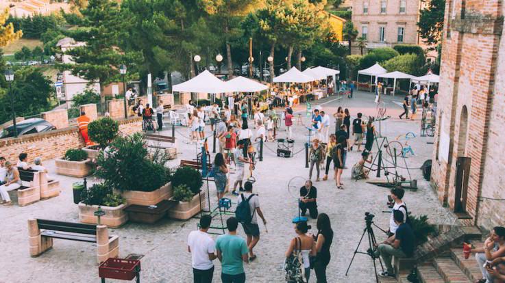 Digitale, Ripe San Ginesio è il primo 'borgo cashless' italiano