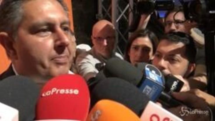 """Toti: """"Se Forza Italia non farà qualcosa scomparirà"""""""