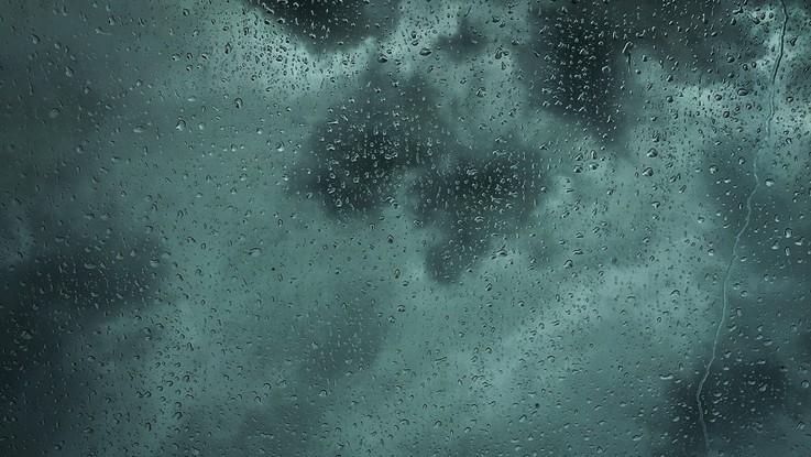 Tempo ancora instabile, temporali sparsi: il meteo del 10 e 11 luglio