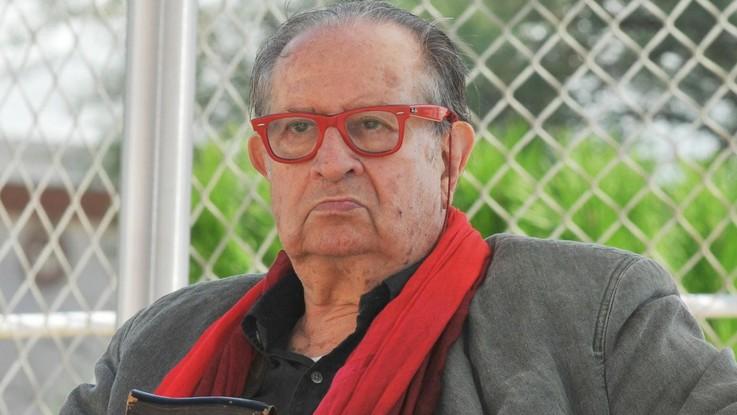 Tinto Brass ricoverato in ospedale a Roma: in terapia intensiva