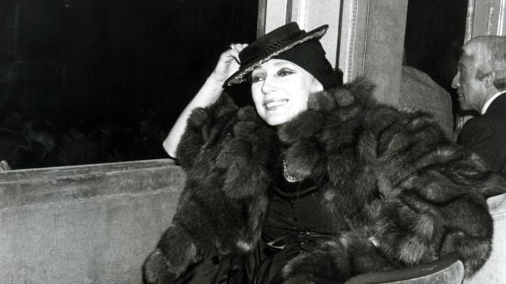 È morta Valentina Cortese: l'ultima diva di cinema e teatro