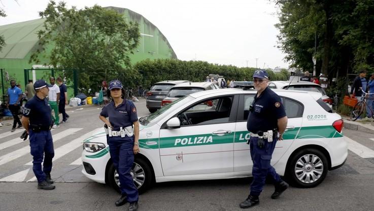 Sicurezza, fonti Viminale: domani in Cdm riforma polizia locale