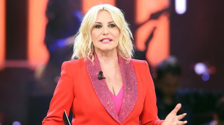 """Antonella Clerici: """"Io fuori dalla tv? So che valgo, ma non faccio polemica"""""""