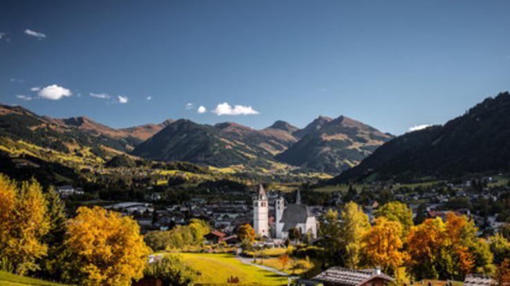 Austria, a Kitzbühel tra passeggiate ed enogastronomia con panorami incredibili