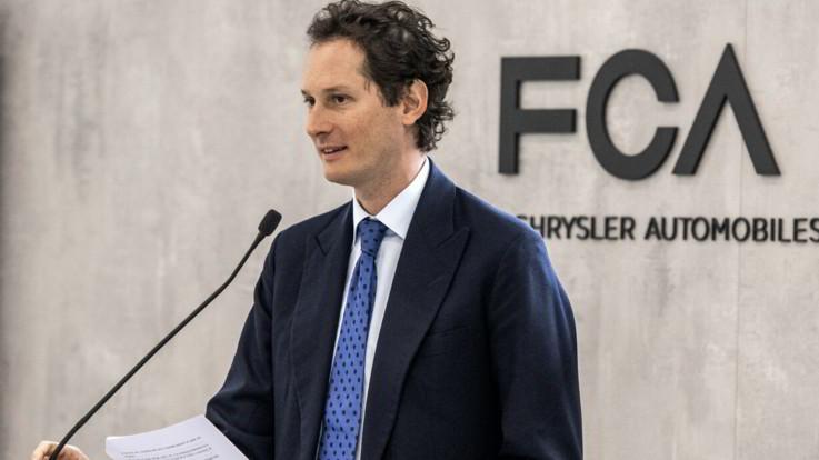 """Fca, John Elkann a La Stampa per i 120 anni di Fiat: """"Grandissimo obiettivo e orgoglio enorme"""""""
