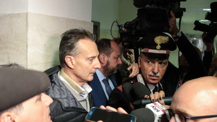 Caso Ragusa, Cassazione conferma condanna a 20 anni per Logli