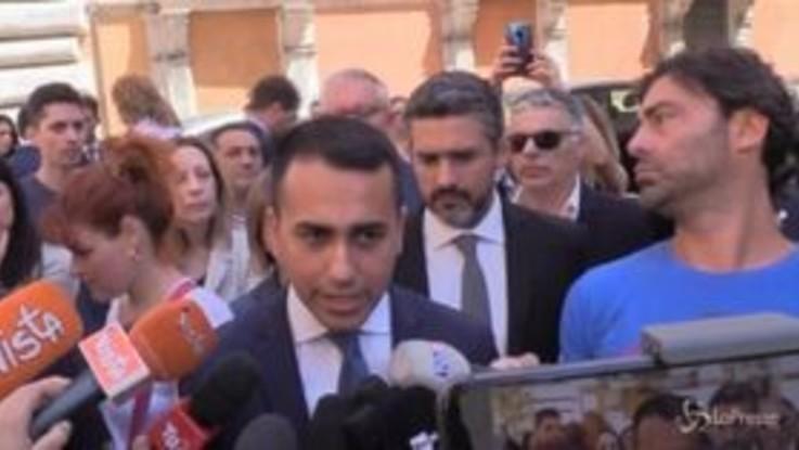 """Autonomia, Di Maio: """"Tavolo bloccato su regionalizzazione scuola"""""""