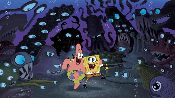 Buon compleanno SpongeBob: la spugna dei cartoon compie 20 anni