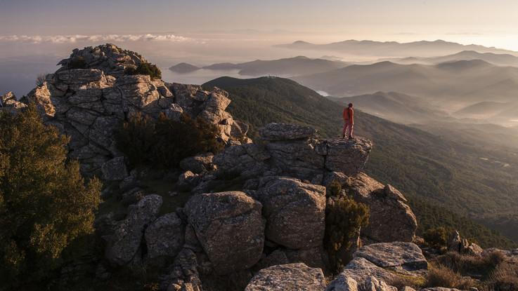 Le più belle escursioni per scoprire l'Isola d'Elba