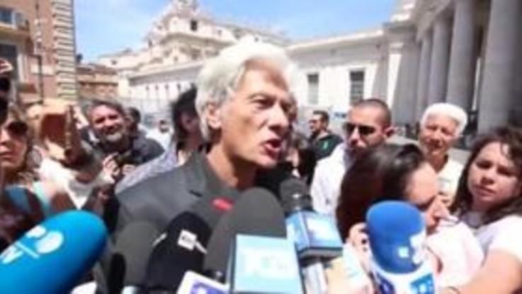 """Emanuela Orlandi, il fratello Pietro: """"Vaticano ammette responsabilità interna"""""""