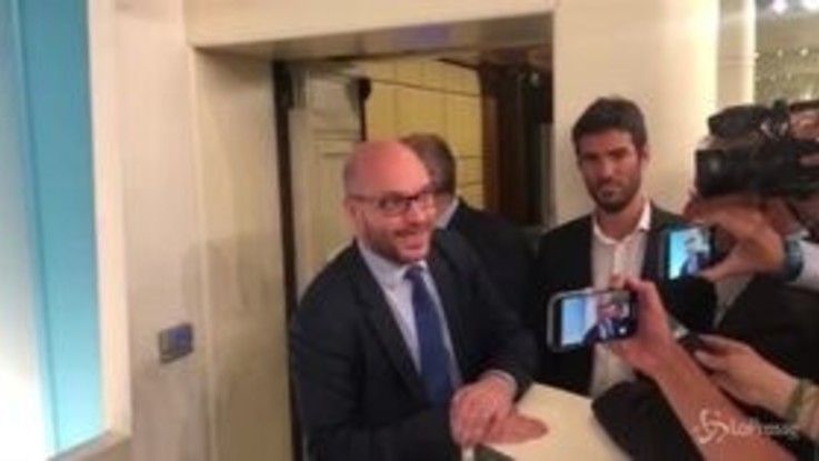 """Soldi russi alla Lega, Fontana: """"Ridicolo, staccavamo addirittura un riscaldamento"""""""