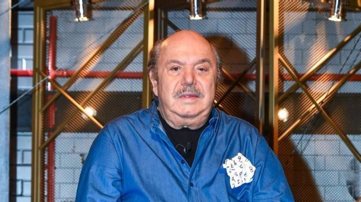 """Il desiderio di Lino Banfi: """"Vorrei rivivere il giorno del matrimonio con mia moglie Lucia"""""""