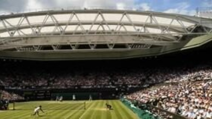 Wimbledon, sarà Halep - Williams la finale femminile