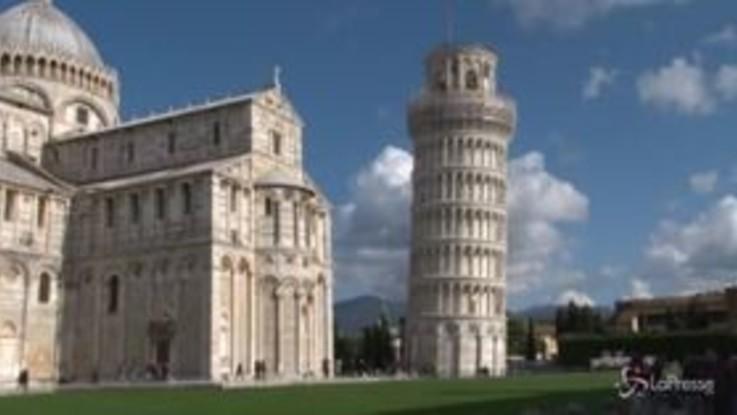 """In Italia uno straniero su 4 è un """"turista culturale"""""""