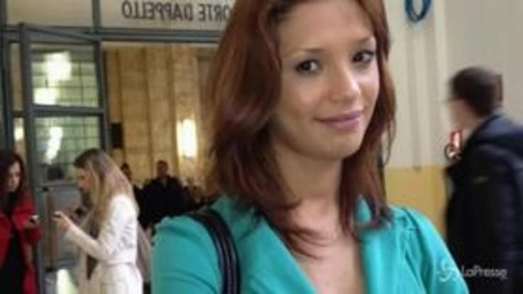 Imane Fadil, la modella sarebbe morta per cause naturali