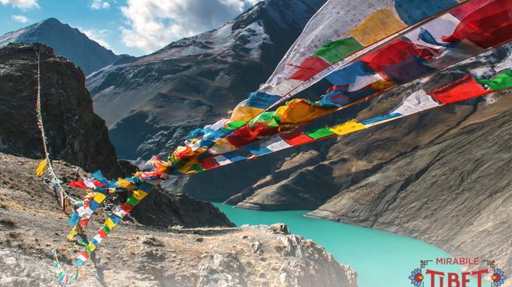Nasce l'associazione culturale Mirabile Tibet