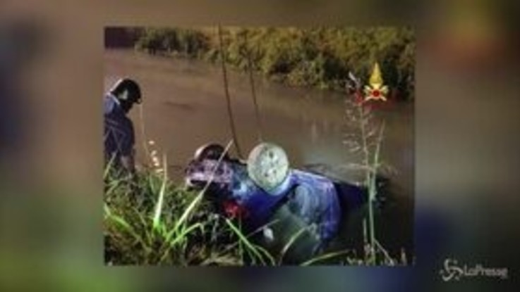 Incidenti stradali, weekend tragico: dieci vittime