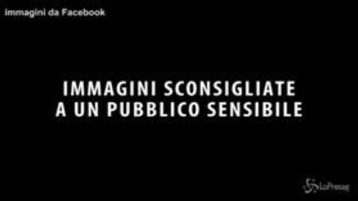 Incidente ad Alcamo, morto un ragazzino: lo schianto in diretta Facebook