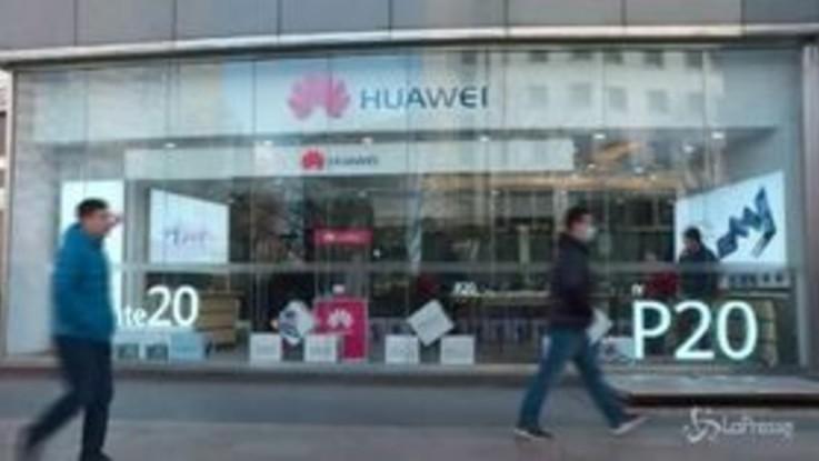 Huawei annuncia 3mld di investimenti in Italia