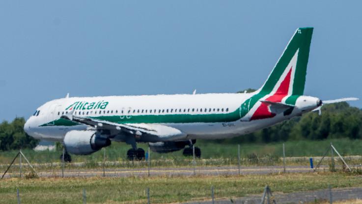 Alitalia, Fs sceglie Atlantia come partner da affiancare a Delta e Mef