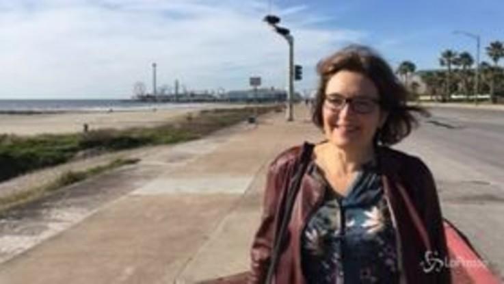 Creta, biologa Usa uccisa: preso il killer
