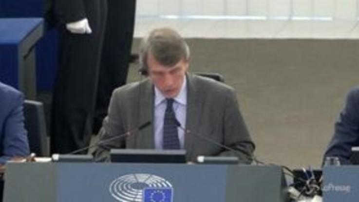 Ue, Ursula von der Leyen eletta presidente della Commissione Europea