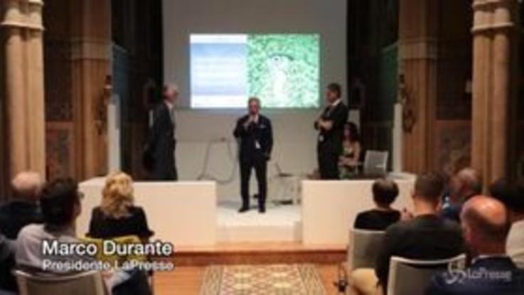 Blu Infinito, il progetto di sostenibilità ambientale dal mondo del nuoto