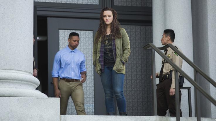 '13 Reasons Why': Netflix rimuove la scena del suicidio di Hannah