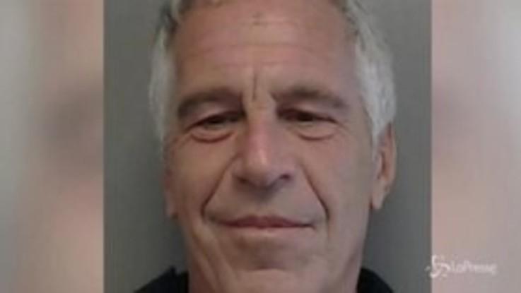 Cauzione negata, Epstein rimane in carcere