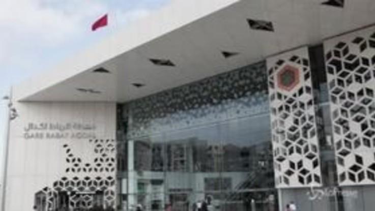 Marocco, viaggio fra le 'grandi opere': dal tav 'cavallo alato' al porto Tanger Med