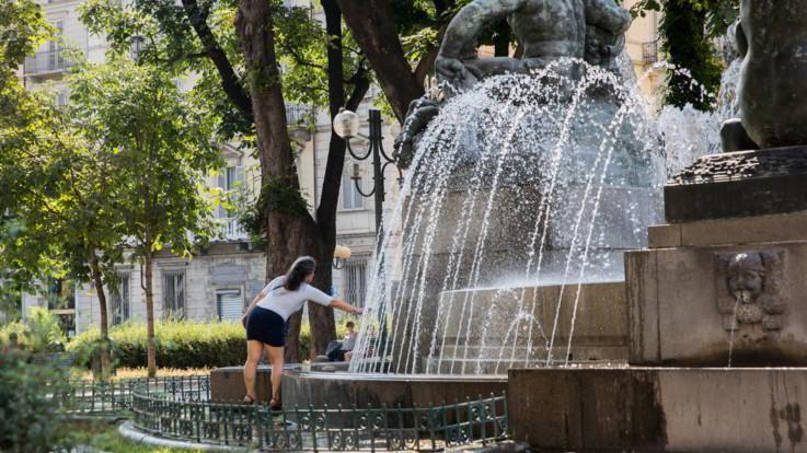 Sole e temperature in aumento: il meteo di venerdì 19 e sabato 20 luglio