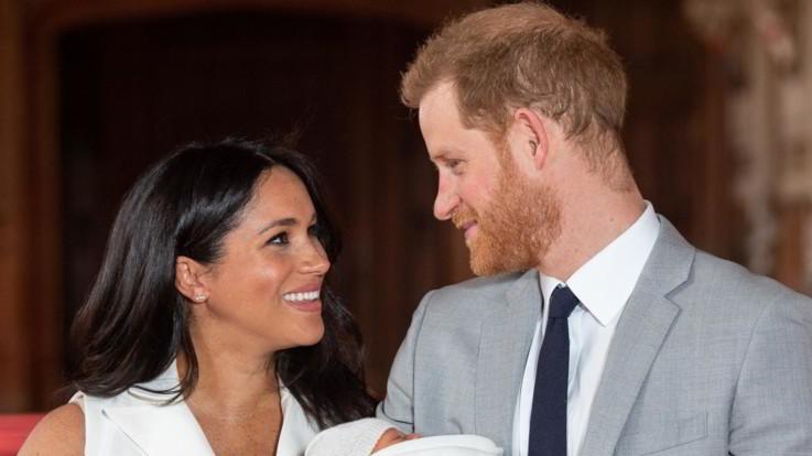 Harry e Meghan, secondo gli esperti presto l'annuncio di un nuovo royal baby