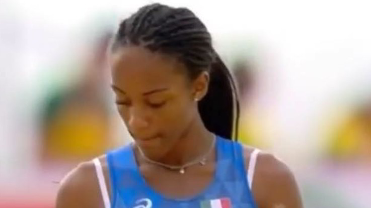 Atletica, Europei U20: Larissa Iapichino oro come mamma Fiona May