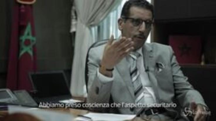 """Marocco, capo antiterrorismo: """"Con Italia relazioni eccellenti ma vanno rafforzate"""""""