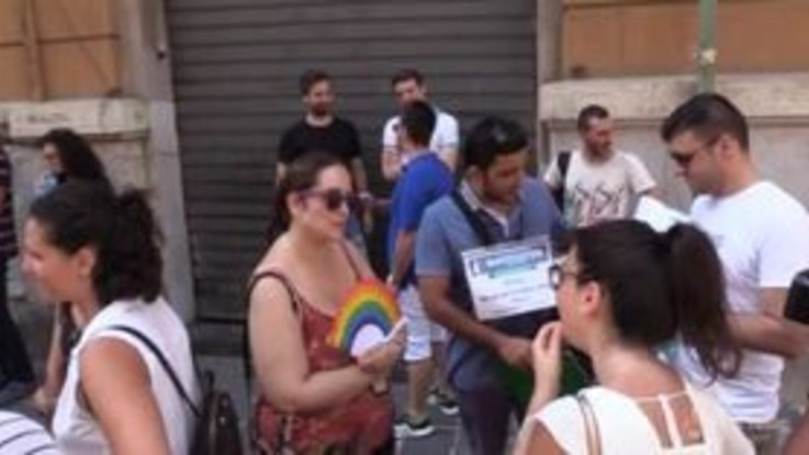 "Regione Campania, Navigator in protesta: ""De Luca ci contrattualizzi"""