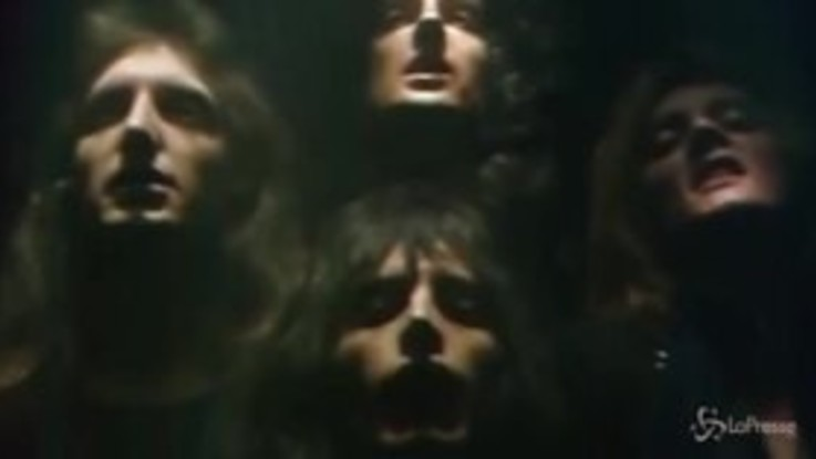 Bohemian Rhapsody, record di visualizzazioni su YouTube per il video dei Queen