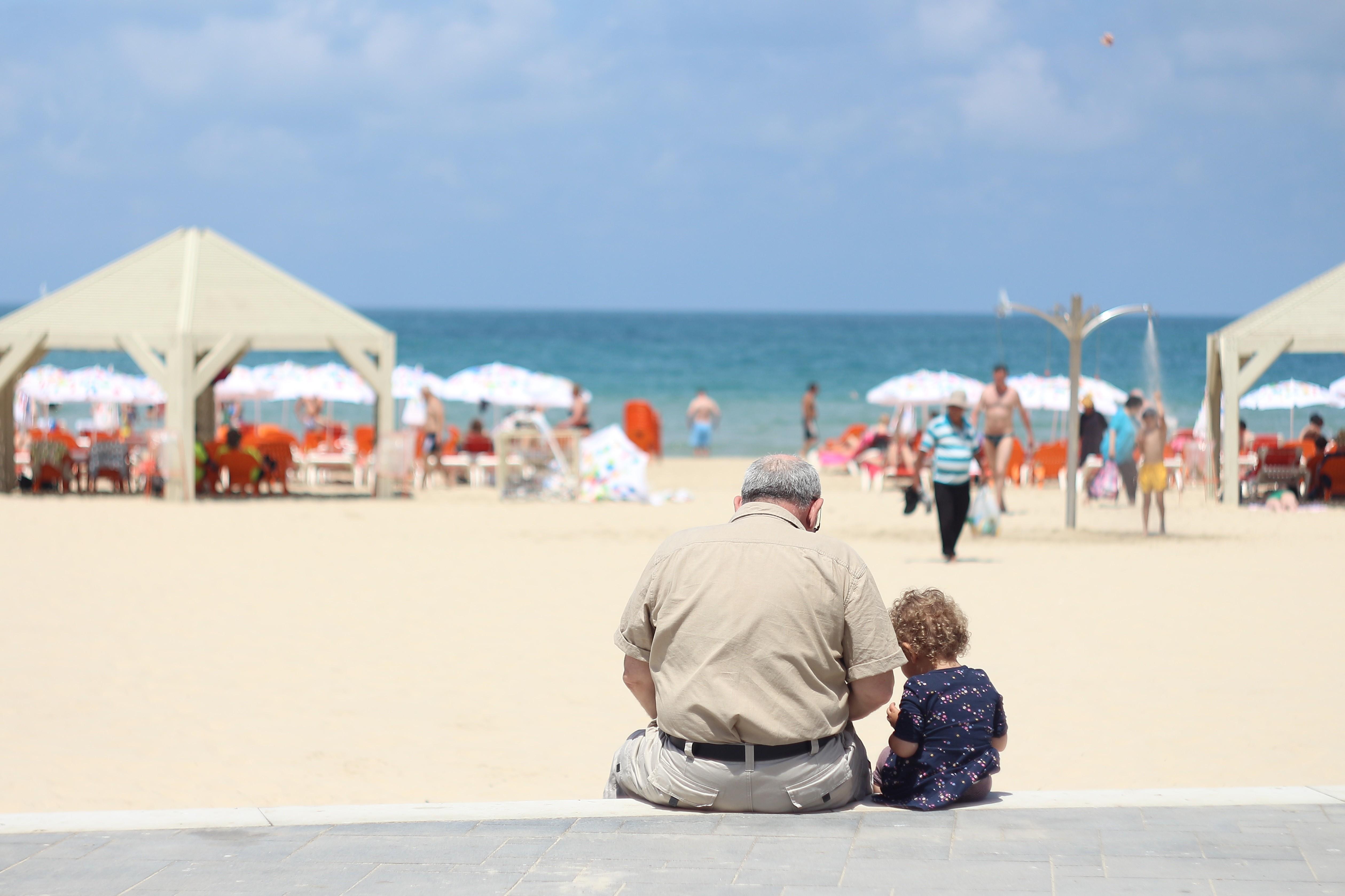 Il vademecum anti-caldo per proteggere anziani e non solo