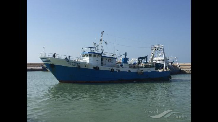 Libia, sequestrato peschereccio italiano: interviene la Farnesina