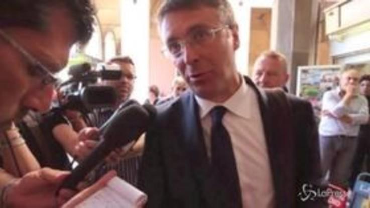 Raffaele Cantone lascia l'Anticorruzione dopo 5 anni