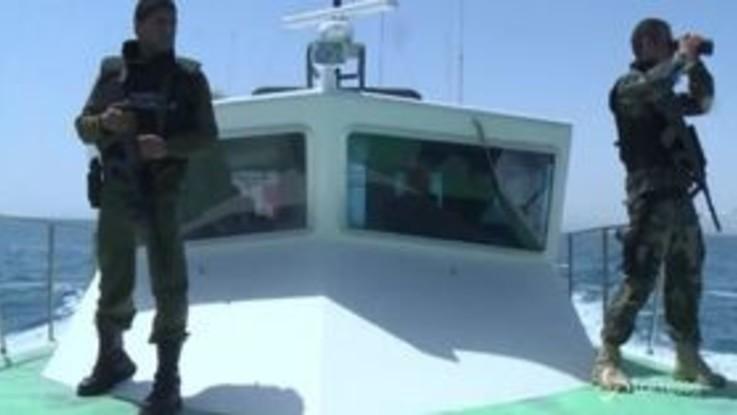 Libia, sequestrato peschereccio italiano
