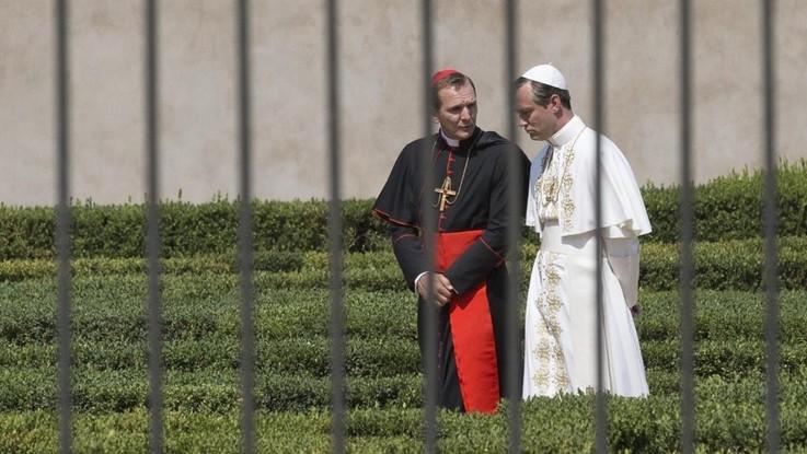 Venezia 76, The New Pope e ZeroZeroZero in anteprima fuori concorso