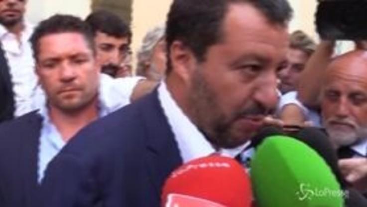 "Vertice Salvini-Di Maio: ""Si vada avanti"""